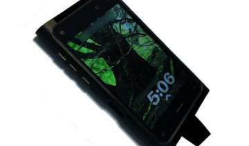 world s first 3d smartphone from amazon - India TV