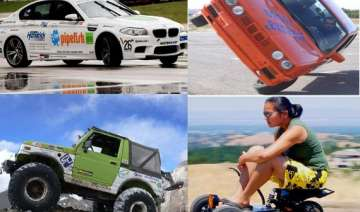world record breaking cars in pictures - India TV