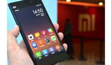 xiaomi partners with flipkart for india launch -...