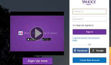 yahoo email gets gmail like conversation view...