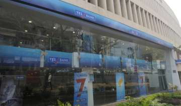 yes bank holds paper ballot for directors...