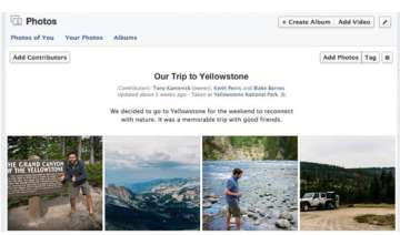 facebook launches 10000 picture shared albums -...