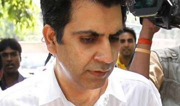 unitech boss sanjay chandra moves hc for quashing...