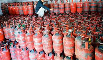 9 lpg cylinders this year if oil cos get extra rs...