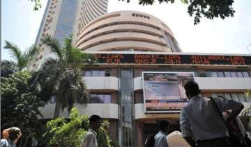 sensex jumps 180 points to regain 20 000 mark...