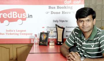 ibibogroup acquires redbus.in at estimated 130 mn...