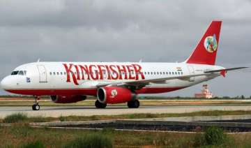 kingfisher airlines lenders to move debt recovery...