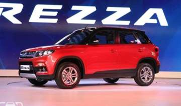 vitara brezza to be rolled out on march 21st -...
