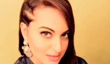 sonakshi sinha is back with another crazy...