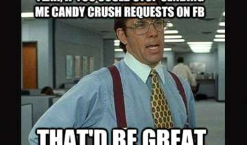 10 posters every candy crush hater would relate...
