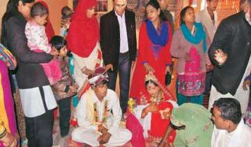 muslim parents of a hindu girl set an example for...