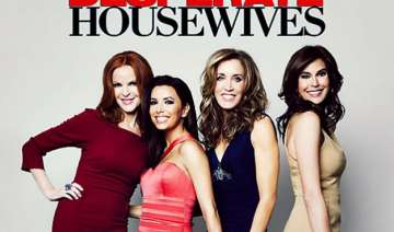 what if desperate housewives was ever made in...