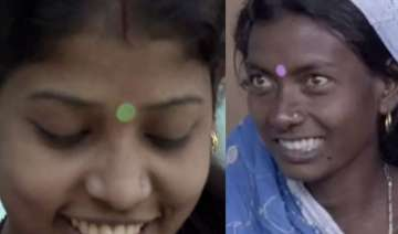 here is jeevan bindi a life saving dot for indian...