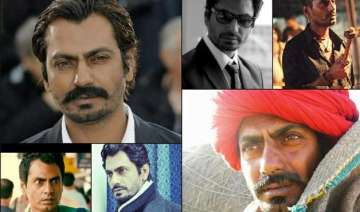 birthday special nawazuddin siddiqui the actor...