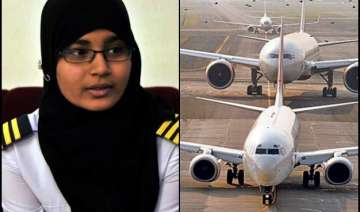 syeda fatima becomes first female from hyderabad...