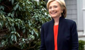 5 things to know about hillary clinton - India TV