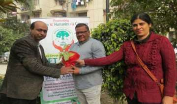 delhi based treeman is an inspiration to all -...