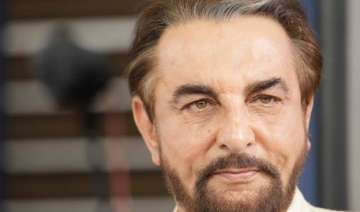 kabir bedi turned away from club for wearing...