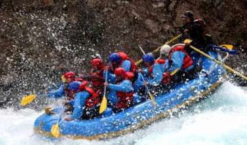7 rafting tips for a memorable affair - India TV