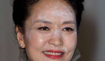 chinese first lady in embarrassing make up gaffe...