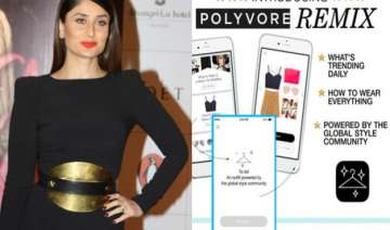 need styling advice here is an app to remix your...