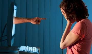harsh reality one in four kids sexually harassed...
