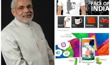 be ready to eat namo aam and wear namo shirts -...