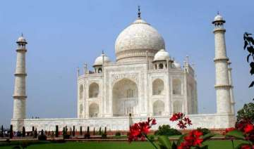 taj mahal follows 15 people on twitter some of...