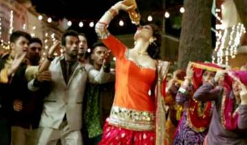 top 7 extremely funny indian wedding dance which...