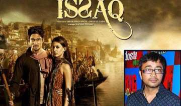 issaq is a masala entertainer manish tiwary -...