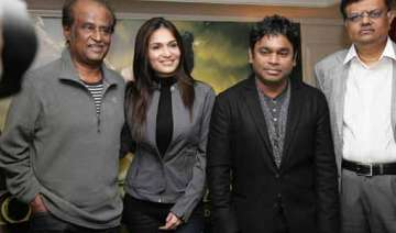 a.r. rahman foresees an industry in motion...