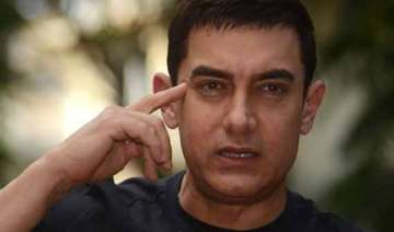 aamir khan to encourage people to vote - India TV