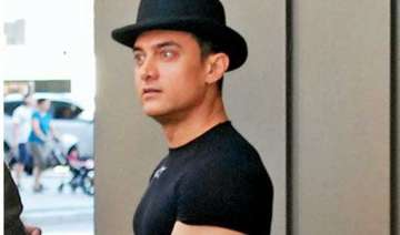 aamir plans a caller tune of dhoom 3 - India TV