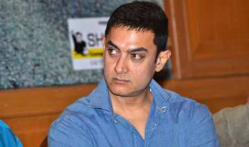 aamir khan lodges complaint with mumbai police -...