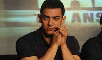 aamir khan to feature in c.i.d. - India TV