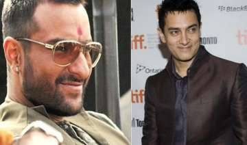 aamir khan wanted to play langda tyagi in omkara...