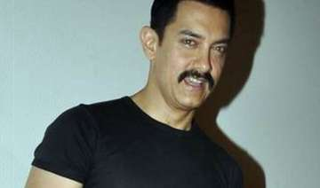aamir wants to dabble in editing films - India TV