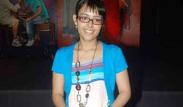 aanchal nervous about bade achhe lagte hain -...