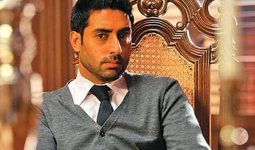 abhishek bachchan says will support anyone who...
