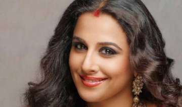 acting is what i live for vidya balan - India TV