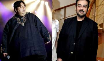 adnan sami to write a book on his journey from...