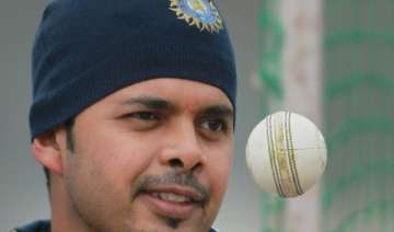 after cricket sreesanth to try his luck in...