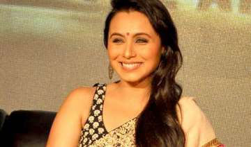 after marriage rani mukerji prefers house over...