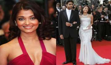 aishwarya to go solo at cannes this year - India...