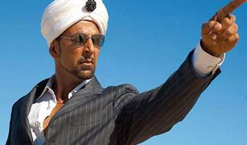akshay will do singh is kinng 2 - India TV