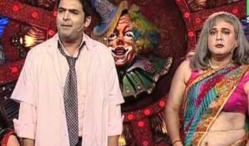 ali asgar wonders why he is offered woman s role...