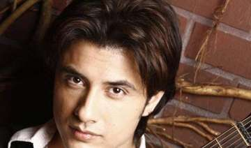ali zafar happy to spend quality time with family...