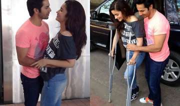 alia bhatt suffers calf muscle injury walks on...