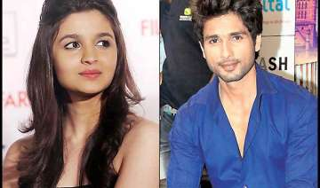 alia bhatt and shahid kapoor to romance in...