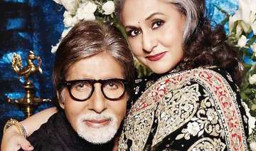 amitabh and jaya bachchan to attend fun raising...